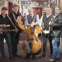THE SELDOM SCENE IN CONCERT at The Bel Air Armory