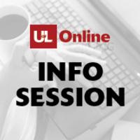 Bachelor of Social Work - Online Information Session