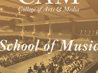 Guest Artist Recital: Irving Ray, euphonium and Jinny Kim, piano*