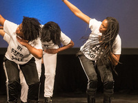 Annual BSU Step Show