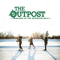 The Outpost - Cross Country Skis