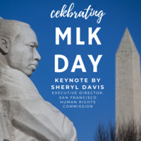 Martin Luther King Day 2020 Celebration