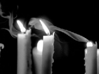 Candlelight Concert - Benjamin Henderson, Organ