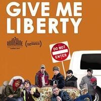 Winter Film Series - Give Me Liberty