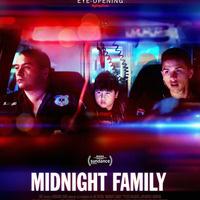 Winter Film Series - Midnight Family