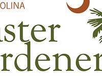 2020 Sumter County Master Gardener Training