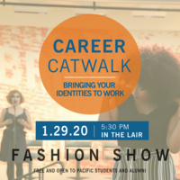 Career Catwalk