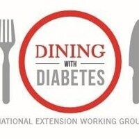 Dining with Diabetes Reunion