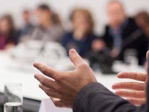 Strategic Planning Focus Group on Sustainability