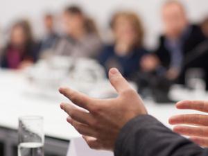 Strategic Planning Focus Group on Health/Wellness