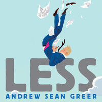 D.C. Reedies Book Club: Less by Andrew Sean Greer