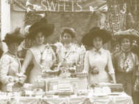Suffragettes in Corselettes: The Evolution of Underwear & Our 19th Amendment