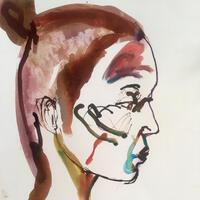 POSTPONED - Art Reception: Richard Limber