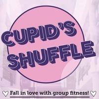 Cupid's Shuffle