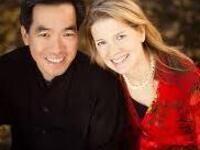 David Ying & Elinor Freer