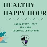 Healthy Happy Hour