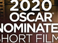 Oscar Shorts: Animation