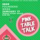 Pink Table Talk