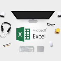 Microsoft Excel II (PDXLS2 - 0043)