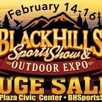 Black Hills Sports Show and Outdoor Expo