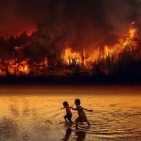 Land Conflict and Fires in Amazônia