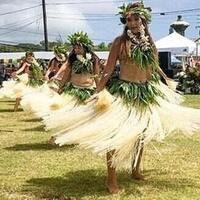 SCENES Music  Series: A Journey through the Polynesian Islands