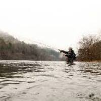 Intro to Fly Fishing