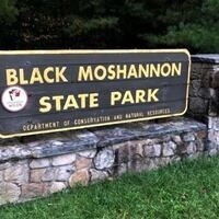 Earth Day at Black Moshannon