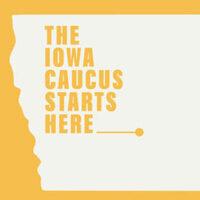2020 Iowa Presidential Caucus