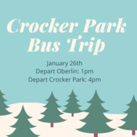 Crocker Park Bus Trip