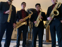 Third Thursday Concerts by Eastman School Students