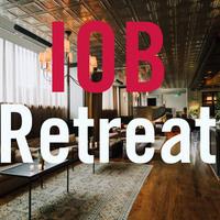 IOB Retreat 2020