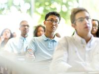 Graduate Assistantship Series: FERPA Guidelines