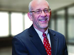 Pitt Law Professor David Harris