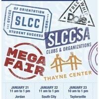 Mega Fair at South City Campus