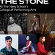 The Stone at The New School Presents Maria Grand Ghost Ensemble