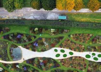 Jan 30, 2020: Five Seasons: The Gardens of Piet Oudolf at Willard Straight Theatre