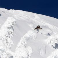 Common Adventure: Ski and Snowboard @ Hoodoo + Hot Springs