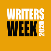 UCR Creative Writing - 43rd Annual Writers Week Conference 2020