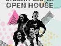 Student Center Open House