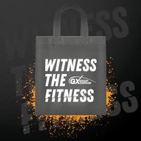 Group Exercise Pass - FREE Tote Bag