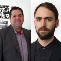 Visiting Curators Talk: C. Ondine Chavoya and David Evans Frantz
