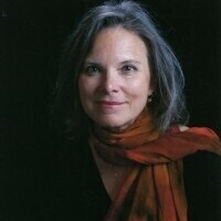 Carolyn Forche  (photo credit: Don J Usner