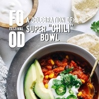 "Super ""Chili"" Bowl"