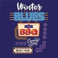 Southern Winter Blues