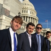 Washington Program Interns