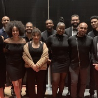 BCC Staff from last year Black Excellence Ceremony