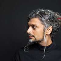"""""""Queer Faith"""": A Discussion and Poetry Reading Featuring Kazim Ali"""