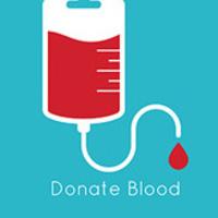 Blood Drive Day at NewYork Presbyterian Morgan Stanley Children's Hospital