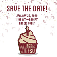 Happy Birthday, FSU!